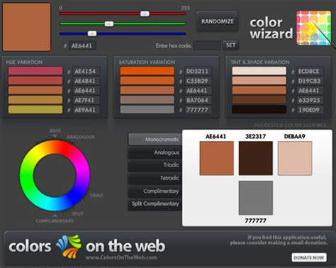 color combinations online the 28 best tools for choosing a colour scheme creative bloq