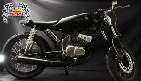 Emblem Tangki Yamaha Rx King rx king silverblood motorcycle choppers