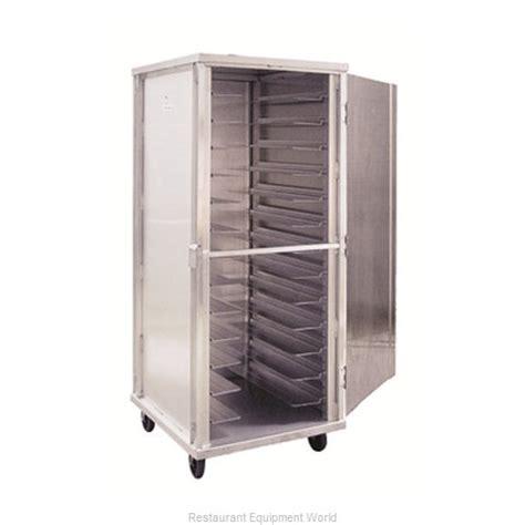 new age 97747 cabinet enclosed bun food pan