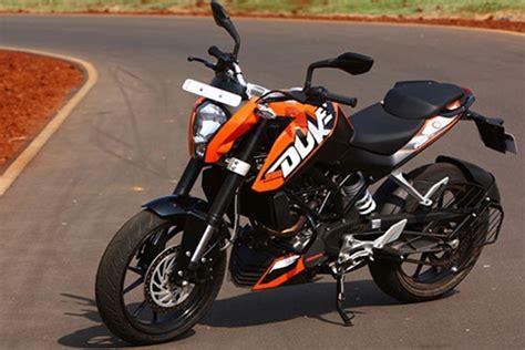 Bajaj Ktm 200 Bajaj Ktm Buke 200 Bikes Moto And