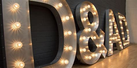Rent Letter Lights Rent Light Up Letters Hire Illuminated Letters M25 Area Goodwin Goodwin