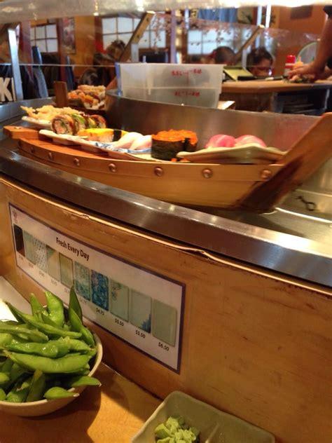 sushi boat san jose sushi boat restaurant 17 photos 42 reviews sushi