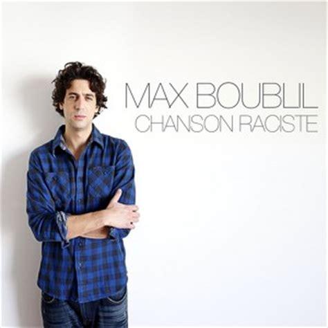 max boublil clash gentil max boublil chanson raciste