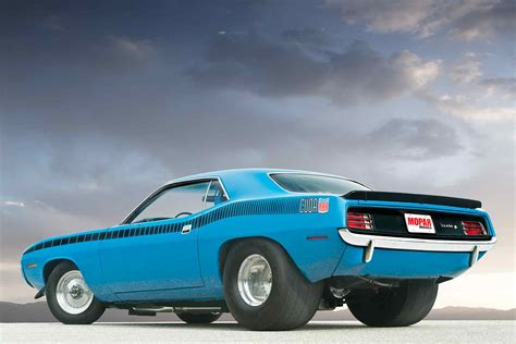who owns plymouth owns pro 70 cuda for 42 years still runs