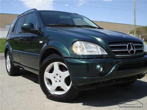 mercedes benz ml55amg 2000 2000 mercedes benz ml55 amg envision auto