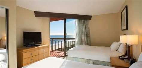 hotels with 2 bedroom suites in myrtle beach sc myrtle beach vacation packages embassy suites myrtle