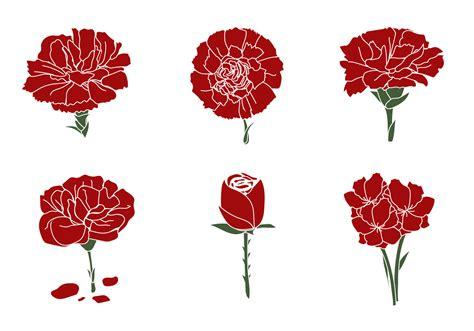 best free vector flower vector ai free