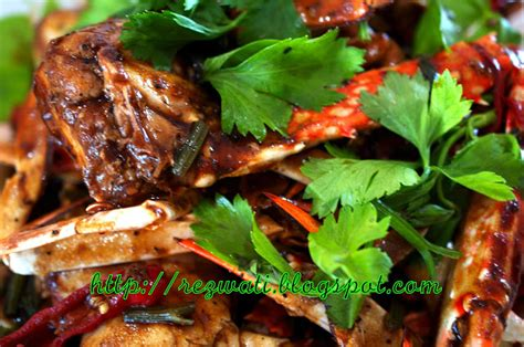 Sos Lada Hitam Wind Of Change Ketam Masak Sos Lada Hitam Review Ebooks