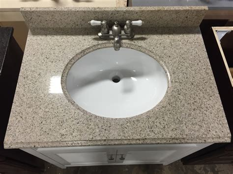 Design House Granite Vanity Top by 100 Design House Granite Vanity Top Bathroom