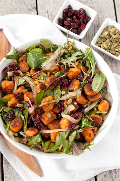 best winter recipes best winter salad