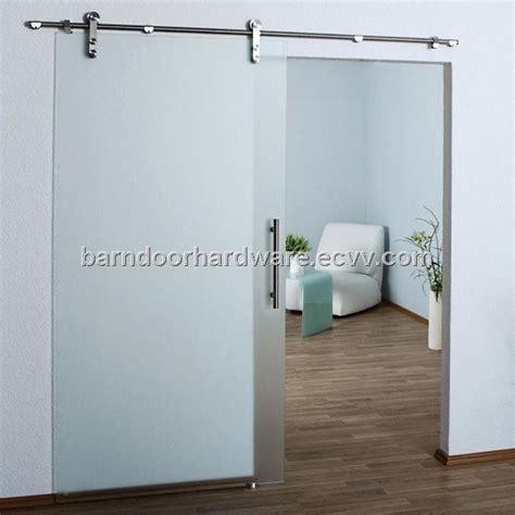 Modern Stainless Barn Style Sliding Glass Door Hardware Jy Sliding Door Hardware Barn Style
