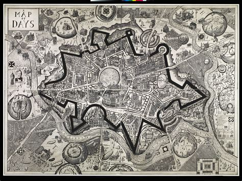 map  days grayson perryjpg balliol college