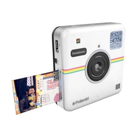 polaroid socialmatic polaroid socialmatic blanc 14 m 233 gapixels appareil photo