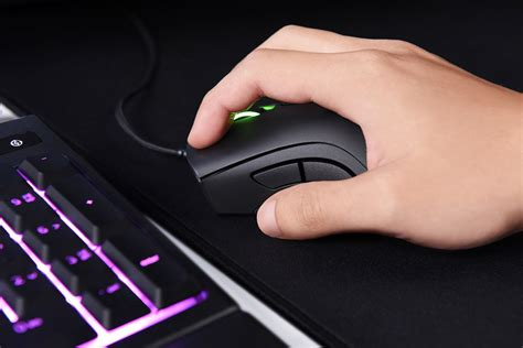 Razer Deathadder Chroma Gaming Mouse The Worlds Best Gaming T0210 razer deathadder elite mouse best deal south africa