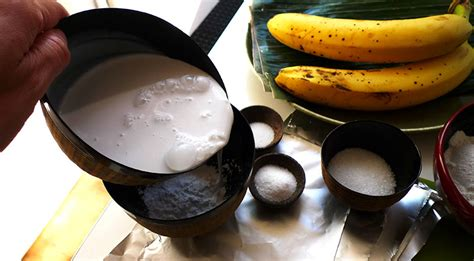 Banana Extract Extract Pisang 30 Ml pisang s kue pisang classic glutenfree snack