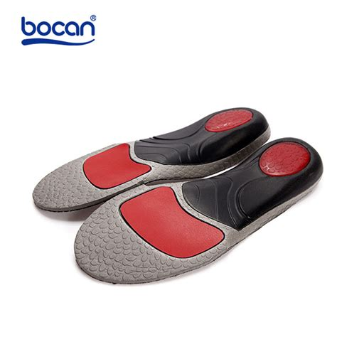 running shoes with arch support for flat orthopedic insoles for flat foot orthotics arch support