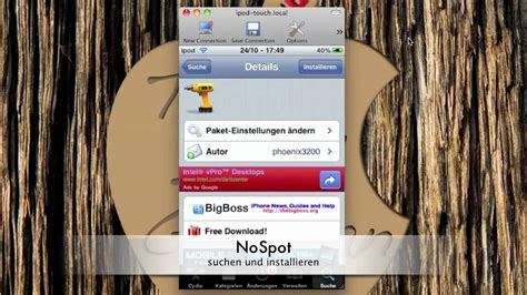 Iphone 7 Spotlite Premium spotlight deaktivieren ipod touch iphone german