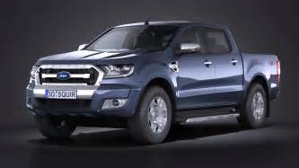 Ford Ranger Us Ford Ranger 2017 Squir