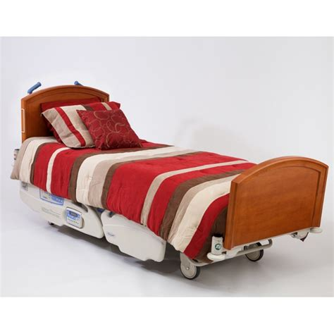 surgical bed hill rom careassist es medical surgical bed hill rom