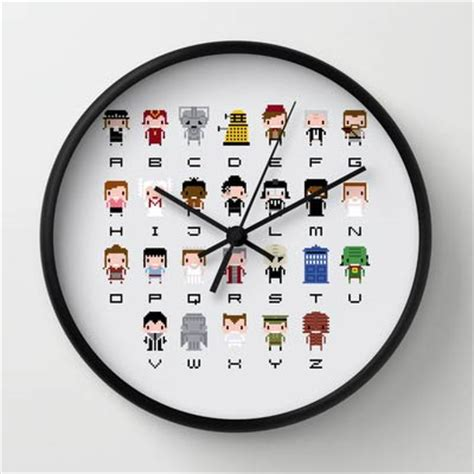 Star Wars Home Decor by Speaking Of Geek Clocks Our Nerd Home