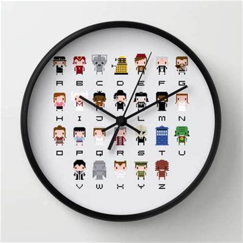 Speaking of geek clocks    Our Nerd Home