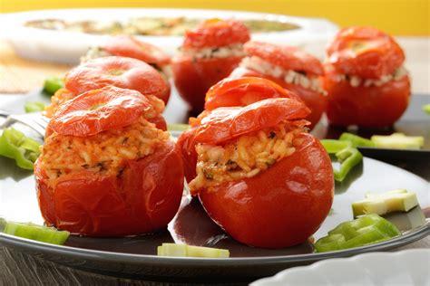 cucinare pomodori quattro salti in cucina pomodori al riso con patate