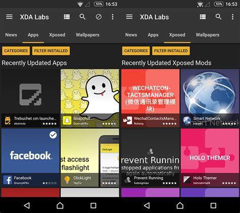 android xda aplicații android xda labs gadget ro hi tech lifestyle