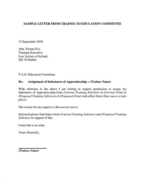 business letter practice assignments 28 images sle