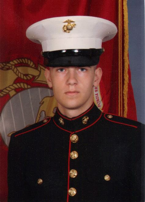 marine loses fight to wear dress blues at high
