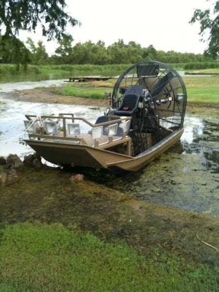 bowfishing boats for sale in louisiana 2003 robicheaux hull boats airboat in louisiana
