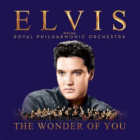 elvis song the of you elvis with the royal