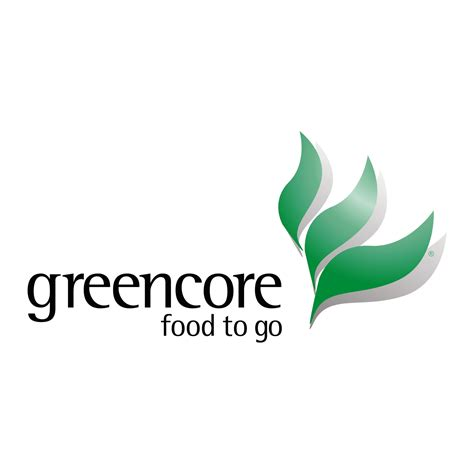 go to logo gallery greencore