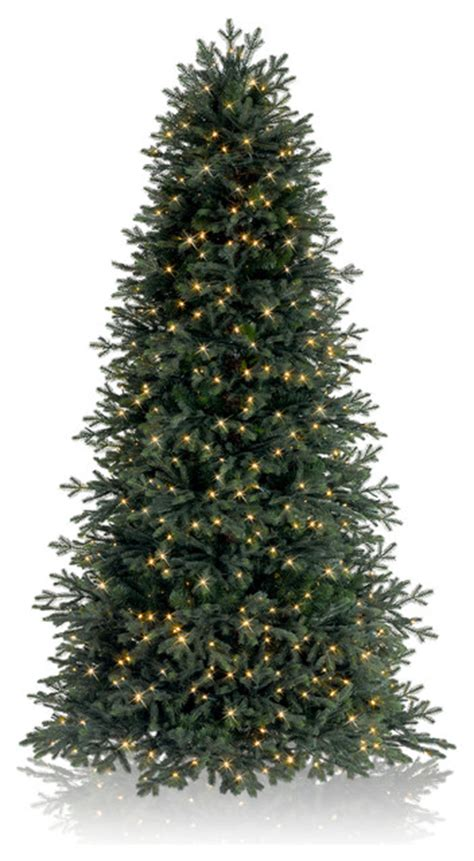 9 balsam hill 174 norway spruce narrow pre lit artificial