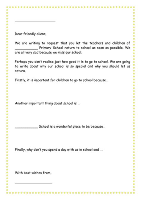 Introduction To Letter Writing Ks1 Year 2 Persuasive Writing Lesson By Pinguina81 Teaching Resources Tes