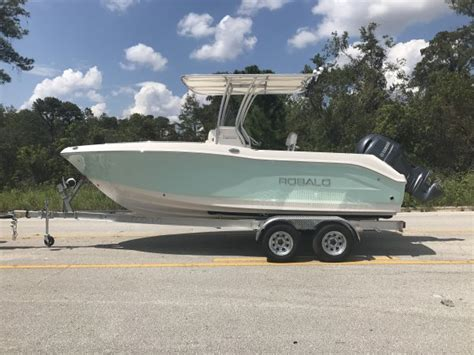 robalo boat dealers georgia robalo 200 center console boats for sale in united states