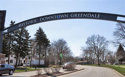 greendale village days  wrap  tomorrow  parade