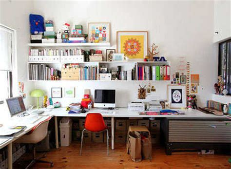 graphic design home office inspiration 161 5 ideas para crear una oficina en casa oficina