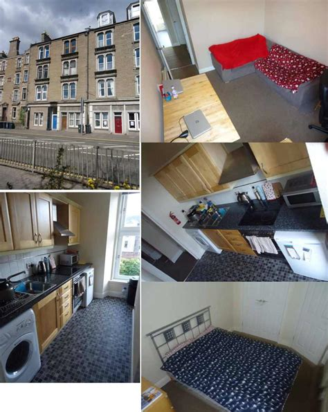 1 bedroom student flats for rent in dundee west one