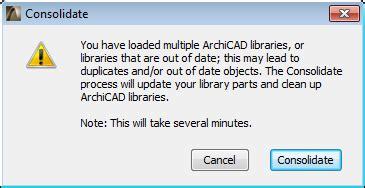 librerie archicad 15 migrazione di librerie e oggetti ad archicad 15