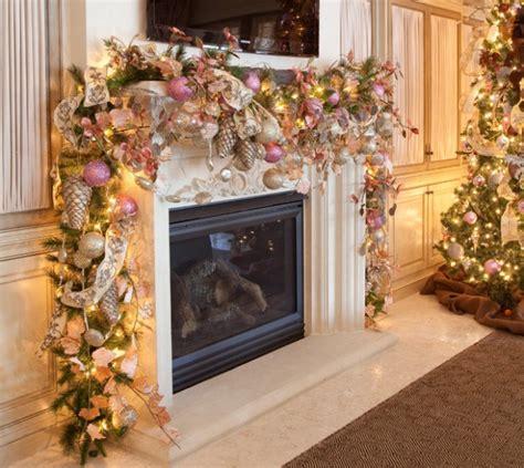 23 gorgeous christmas mantel decoration ideas style