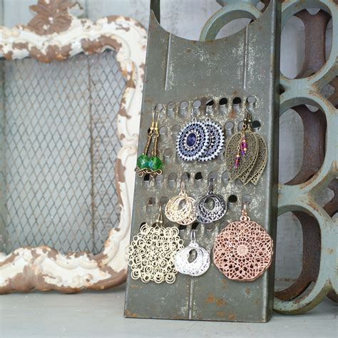 diy jewelry display diy jewelry display ideas that will rock your next craft