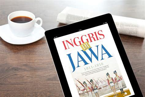 Buku Inggris Di Jawa 1811 1816 Carey inggris di jawa an alternative perspective of the