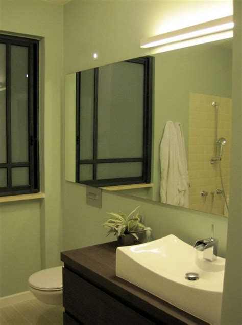 Best Color For Master Bathroom by Best Paint Colors Master Bathroom Reveal The Graphics