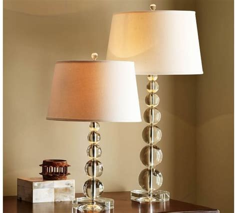 crystal base table ls 115 best images about pb lighting on pinterest l