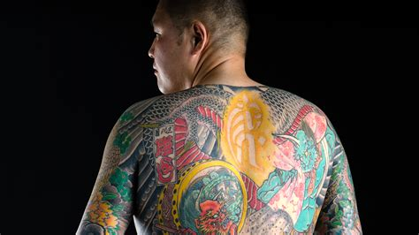 lasting impressions tattoo exhibit aims to create a lasting impression