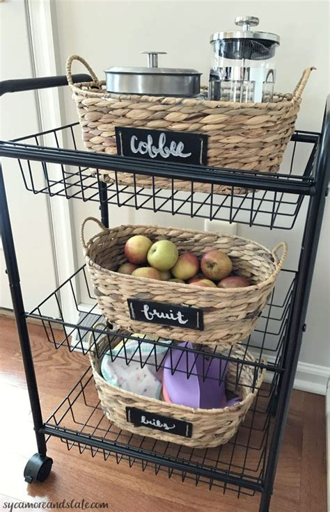 rolling carts for kitchen 25 best ideas about rolling kitchen cart on