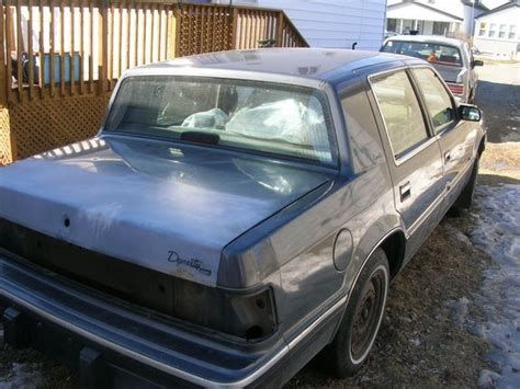 auto body repair training 1993 dodge dynasty head up display richard p 1988 dodge dynasty specs photos modification info at cardomain