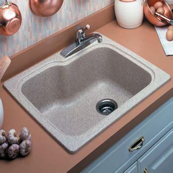 swanstone kssb 2522 040 single bowl kitchen sink bermuda