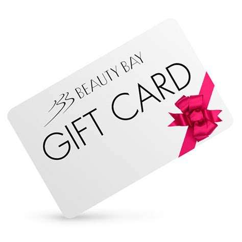 Who Accepts Best Buy Gift Cards - beauty bay hair care skin care make up nails buy gift cards