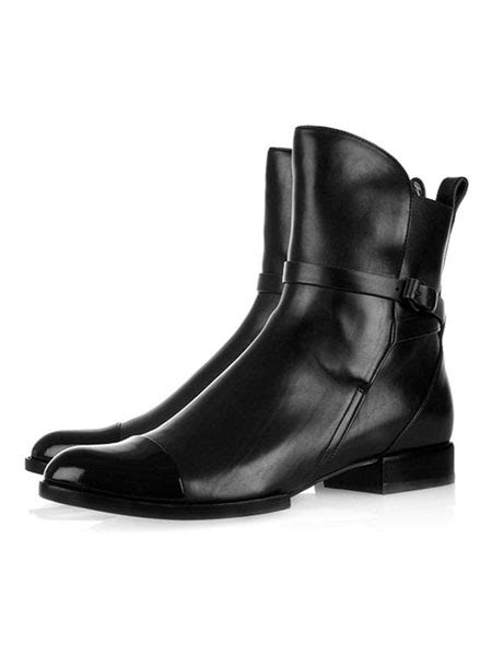 cool motorbike boots cool retro leather motorcycle boots choies